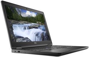 Dell latitude 5590 = i7-8650U ,8th generation Laptop
