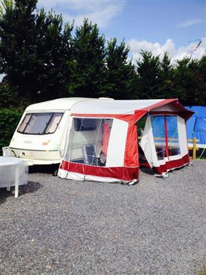 Coasal caravans eastern cape we service and repair all makes and models Call me on 0653691335