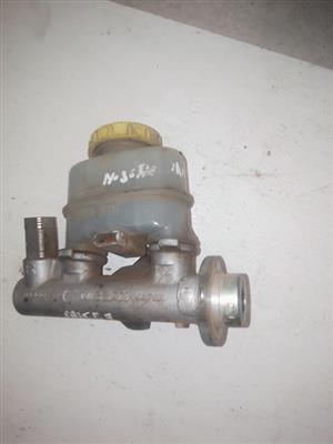 Nissan Micra 2012 Brake Master Cylinder For Sale