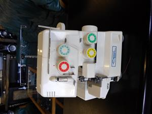 Empisal S4D Overlocker