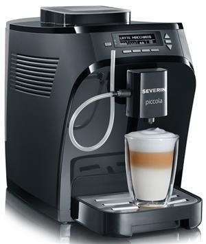 Coffee  machine Severin