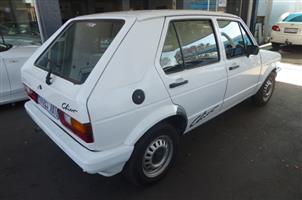 2000 VW Citi CITI CHICO 1.4i