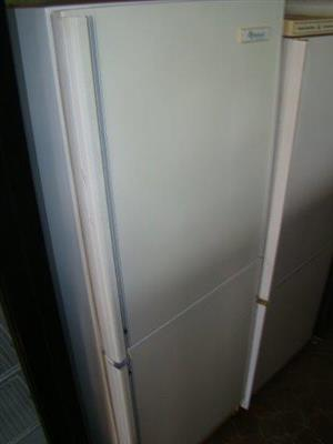 Indesit 353L Fridge only