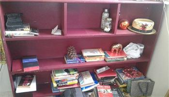 Bookshelf (without contents)