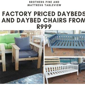 daybeds and daybed chairs