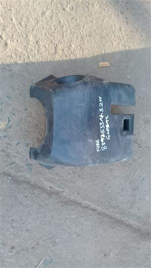 2014 ford ranger t6 steering column cover