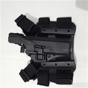Special Operations Tactical Holsters