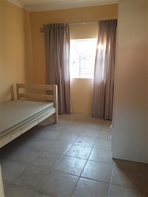 Rooms to let in Bombay Heights, Pietermaritzburg