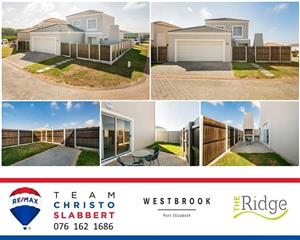 Phase 4 - Westbrook The Ridge: Secure, Convenient, Affordable Luxury for the Whole Family