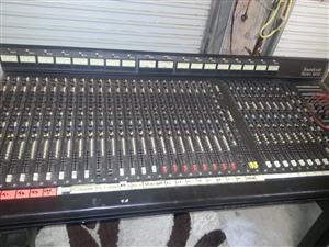 Volledige studio recordding system te koop