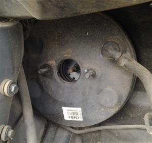 Hyundai i10 Brake Booster