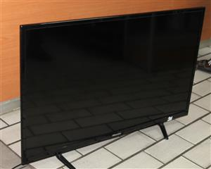 Hisense 40 inch tv with remote S031577H #Rosettenvillepawnshop
