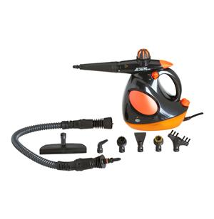 Steam Blaster MSB014    HOMEMARK 1200 W Comes with all its attachments .