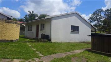 2.5 Garden Cottage