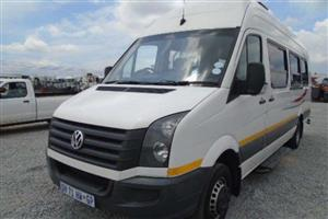 VW Crafter 22 Seater Bus Buses