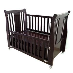 Wooden Baby Cots, Baby Cots - Kid