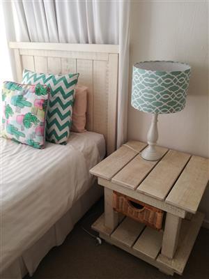 Single bed set