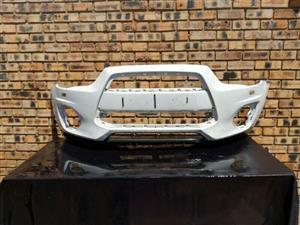 Mitsubishi ASX Front Bumper