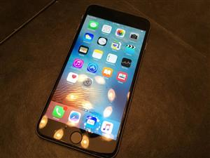 iPhone 6 Plus 64gb Black