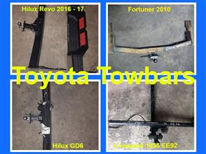 Toyota Towbars for sale.