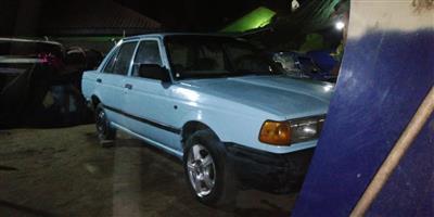 1982 Nissan Sentra 1.6 Acenta