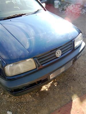 1990 VW Jetta 1.6