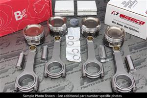 Engines Pistons