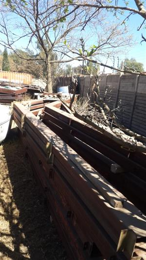 roof trusses in Building Materials in South Africa | Junk Mail