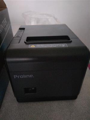 Proline Receipt Printer