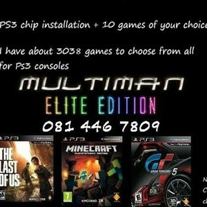 Ps3 software upgrades