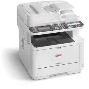 OKI MC363 MFP Printer - Copy, Print, Scan, Fax,