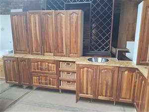 Secondhand Kitchens