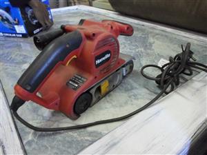 950W Homelite BSE-9576V Belt Sander