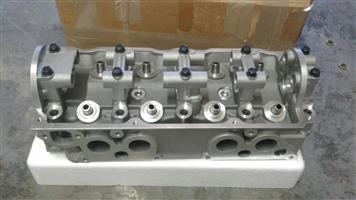 FORD/ MAZDA FE/F8 CYLINDER HEADS BARE (BRAND NEW)