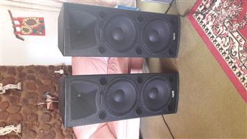 HYBRID SOUND SYSTEM