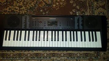 Sanchez ARK16O (61 key) keyboard