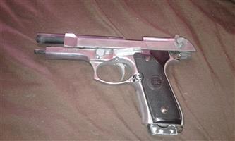 Co2 Gas Pistol