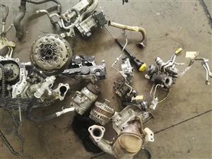 Nissan Xtrail Air Con Pump  (M9R) 2.0 Diesel 2011
