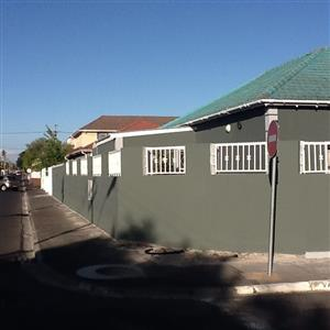 2 Bed in Duplex House