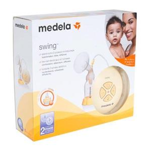 Mandela electric breast pump
