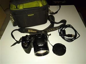 Interpro camera bag for sale