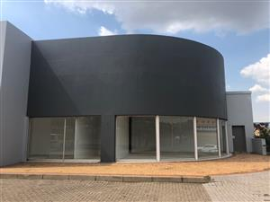 PERFECT ADDRESS: PRIME OFFICE SPACE FOR SALE IN CENTURION CBD!