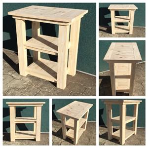 Butchers Block Chunky Cottage series 900 - Raw