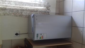 Blaupunkt fridge