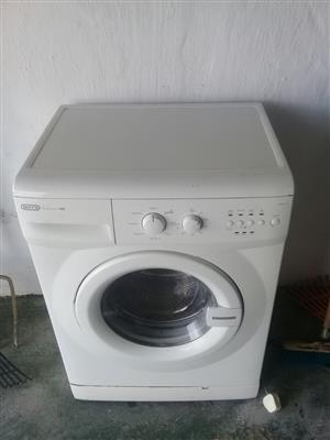 Defy Automaid washingmasjine