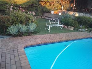 Holiday accommodation in Randburg Johannesburg