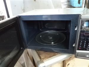 Samsung 30 litre microwave oven