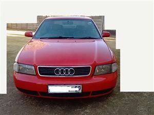 1996 Audi A4 2.0