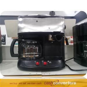 Coffee Machine Broadmans