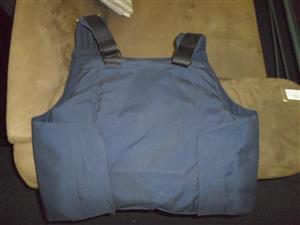 5XL Bulletproof Vest